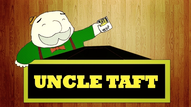 Uncle Taft Logo 1
