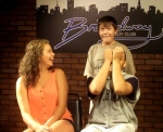 Improv 4 Teens Comedy Camp in Times Square NYC