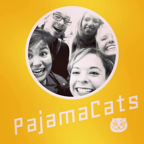 PajamaCats