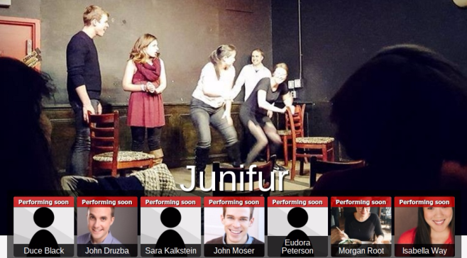 junifur
