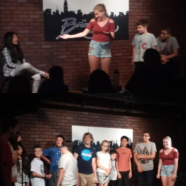 teen comedy