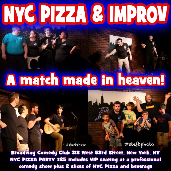 pizza-party-improv-comedy-nyc