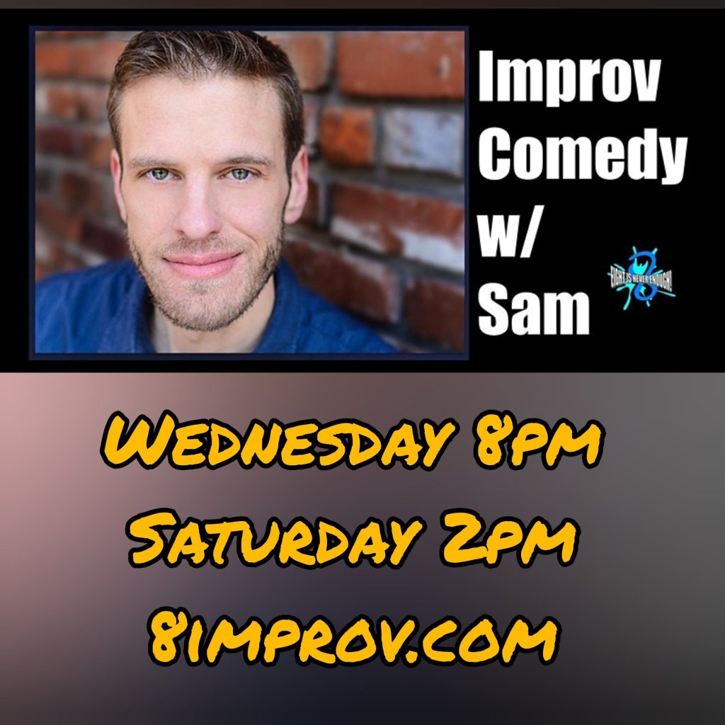 Improv Comedy Classes