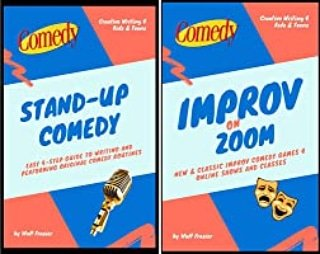 Improv on Zoom